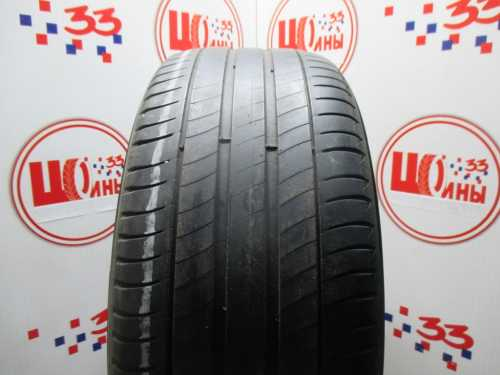 Шина 225/50/R17 MICHELIN Primacy-3 износ более 50%