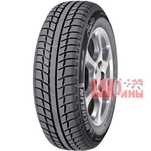Шина 175/70/R13 MICHELIN Alpin A-3