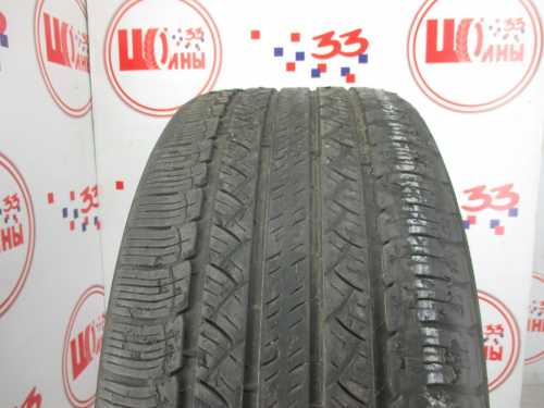 Шина 275/45/R19 MICHELIN Latitude Tour HP износ более 50%