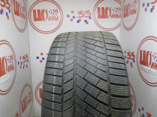 Шина 235/65/R18 BRIDGESTONE IC-7000 износ более 50%