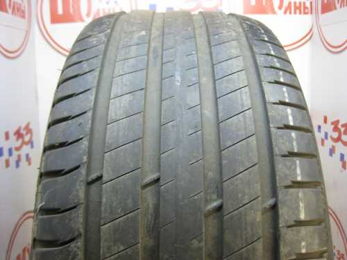 Б/У 265/50 R20 Лето MICHELIN Latitude Sport-3 Кат. 4