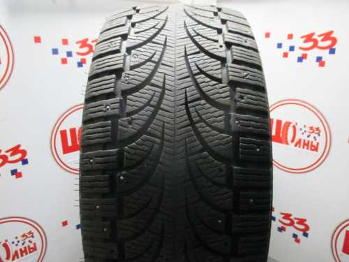 Шина 295/40/R21 PIRELLI Winter Carving/Carving Edge износ не более 25%