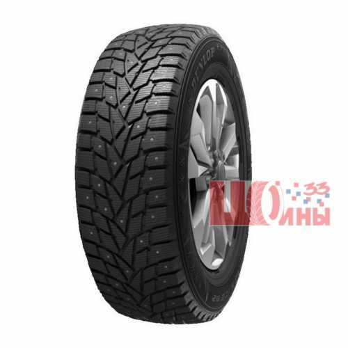 Шина 225/55/R17 DUNLOP SP Winter Ice-02