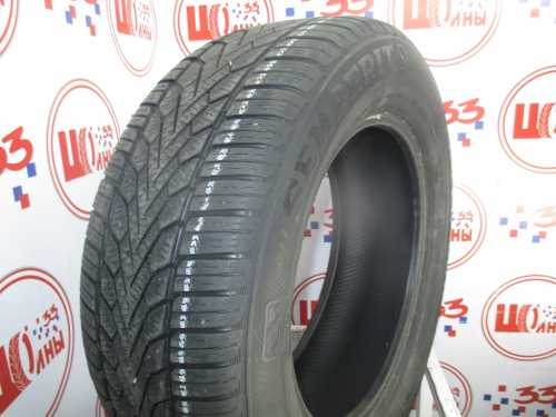 Шина 225/60/R16 SEMPERIT Speed Grip-2 износ более 50%