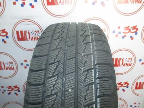Б/У 215/55 R16 Зима Nexen WinGuard W-02 Кат. 2