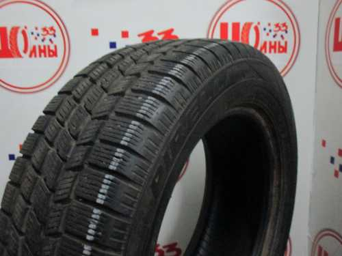 Шина 225/55/R16 PIRELLI Winter Ice Sport износ не более 10%