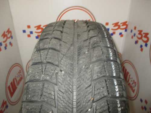 Б/У 215/70 R16 Зима MICHELIN Latitude X-ICE-2 Кат. 3