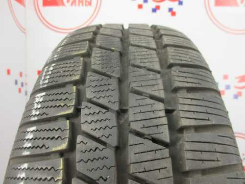 Б/У 195/55 R16 Зима CONTINENTAL C.Winter Contact TS-810 RSC Кат. 2
