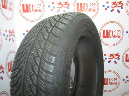 Шина 205/55/R16 GOODYEAR Ultra Grip Performance-2 RSC износ не более 25%