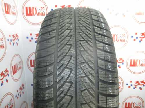 Б/У 235/55 R17 Зима GOODYEAR Ultra Grip-8 Perfomance Кат. 2