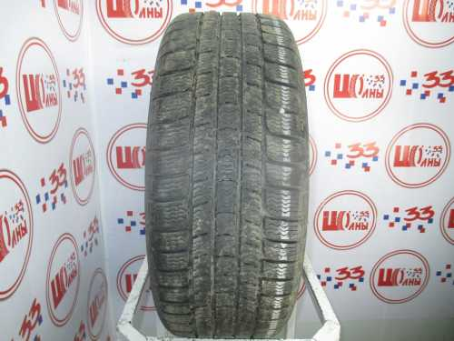 Б/У 215/55 R17 Зима MICHELIN Pilot Alpin PA-2 Кат. 4