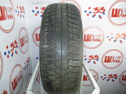Шина 185/55/R15 GOODYEAR Eagle Vector EV-2 / Vector 5 износ не более 40%
