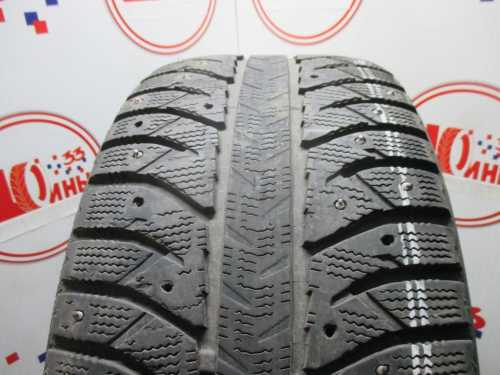 Шина 245/45/R17 BRIDGESTONE IC-7000 износ более 50%