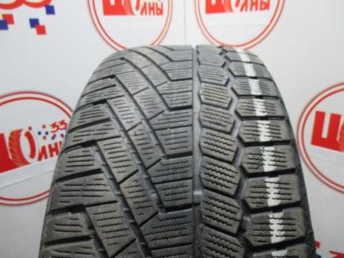 Б/У 225/50 R17 Зима CONTINENTAL C.Viking Contact-5 Кат. 5
