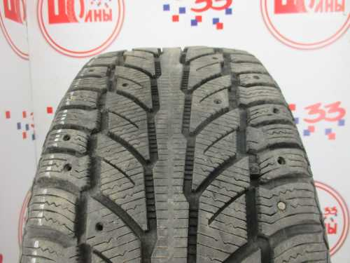 Б/У 245/45 R18 Зима Шипы  Cooper Weather Master WSC Кат. 4