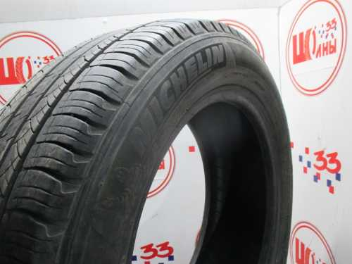 Б/У 225/60 R18 Лето MICHELIN Latitude Tour HP Кат. 5