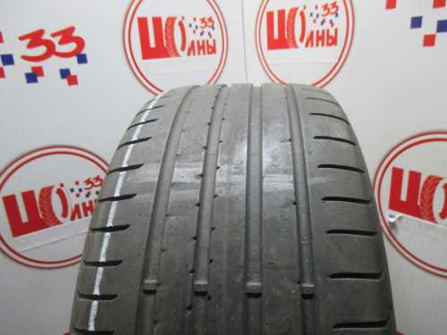 Б/У 235/45 R18 Лето GOODYEAR Eagle F-1 Asymmetric-2 Кат. 4