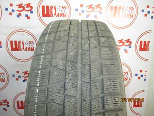 Б/У 225/45 R18 Зима YOKOHAMA Ice Guard IG-50 Кат. 2