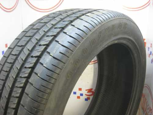 Б/У 255/45 R20 Лето GOODYEAR Eagle F-1 Supercar Кат. 2