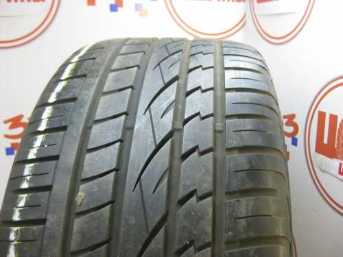 Б/У 275/40 R20 Лето CONTINENTAL C.Cross Contact UHP Кат. 2