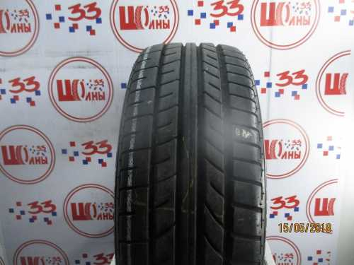 Б/У 205/50 R17 Лето BRIDGESTONE Expedia S-01 Кат. 3