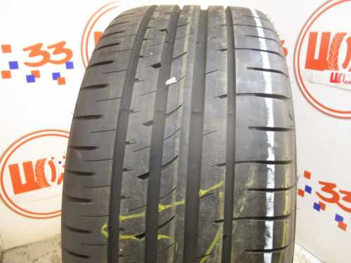 Шина 245/35/R18 GOODYEAR Eagle F-1 Asymmetric износ не более 10%