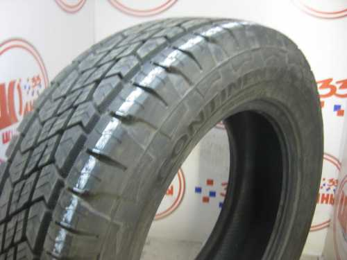 Б/У 225/65 R17 Лето CONTINENTAL C.Cross Contact ATR Кат. 1