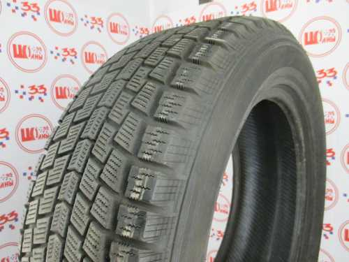 Б/У 275/55 R20 Зима HANKOOK Nordik IS RW-08 Кат. 4