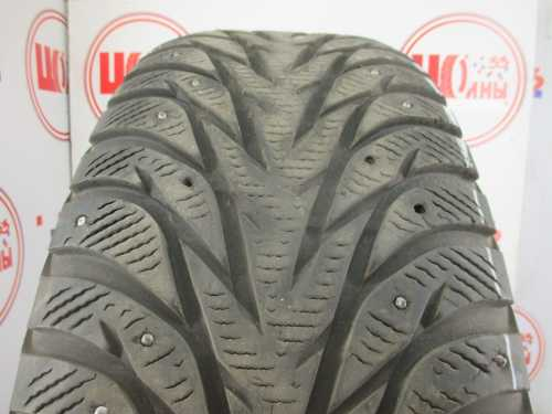 Б/У 275/60 R20 Зима Шипы  YOKOHAMA Ice Guard IG-35 Кат. 4
