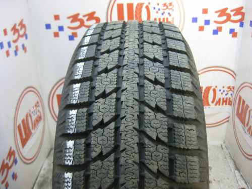 Шина 185/65/R15 HANKOOK Winter I*Pike RS W-419 износ не более 1%