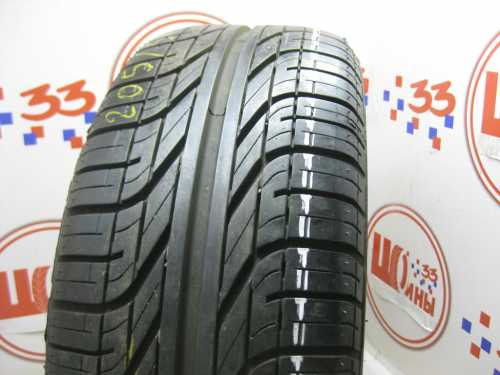 Б/У 205/50 R17 Лето PIRELLI P-6000 Powergy Кат. 1