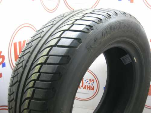 Б/У 255/60 R17 Лето MICHELIN Latitude Diamaris Кат. 4