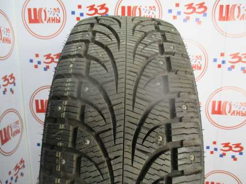 Б/У 245/45 R19 Зима Шипы  PIRELLI Winter Carving/Carving Edge RSC Кат. 1