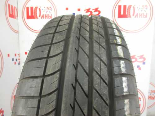 Б/У 255/60 R17 Лето GOODYEAR Eagle F-1 Asymmetric Кат. 1