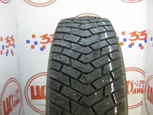 Б/У 195/65 R15 Зима Шипы  Kelly Winter ICE Кат. 5