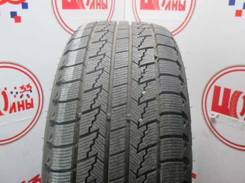 Шина 225/55/R17 Nexen WinGuard ICE/ ICE SUV износ не более 10%
