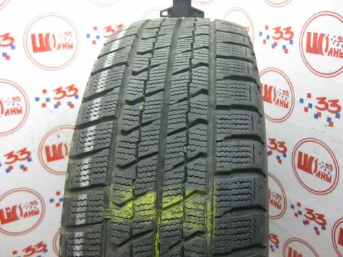 Б/У 195/65 R15 Зима GOODYEAR Ultra Grip Ice Navi ZEA-2 Кат. 2