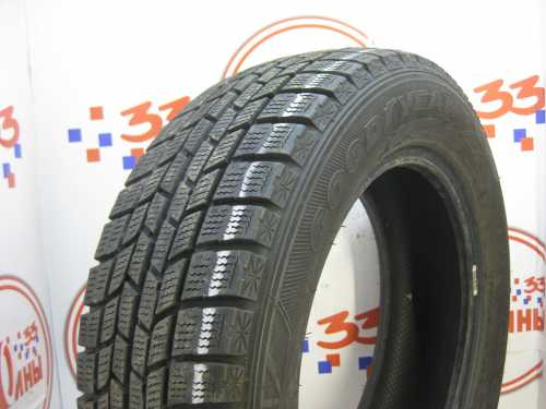 Б/У 175/65 R14 Зима GOODYEAR Ice Navi-6 Кат. 2