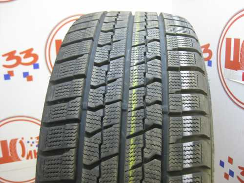 Б/У 225/45 R18 Зима GOODYEAR Ultra Grip Ice Navi ZEA-2 Кат. 2