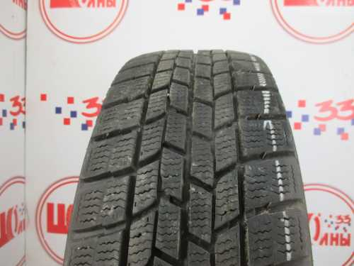 Б/У 185/60 R15 Зима GOODYEAR Ice Navi-6 Кат. 2