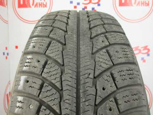Шина 215/70/R16 GISLAVED Nord Frost-5 износ более 50%