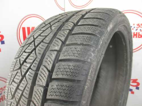 Б/У 245/35 R18 Зима PIRELLI Sottozero Winter-240 Кат. 4