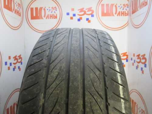 Б/У 235/50 R18 Лето YOKOHAMA S. Drive AS-01 Кат. 5