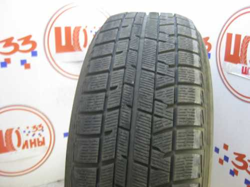 Шина 205/60/R16 YOKOHAMA Ice Guard IG-50 Plus износ не более 25%