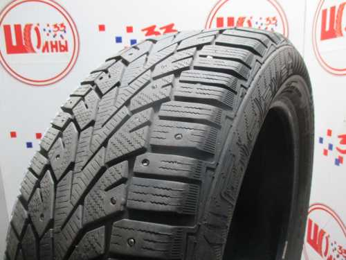 Шина 225/55/R17 GISLAVED Nord Frost-100 износ более 50%