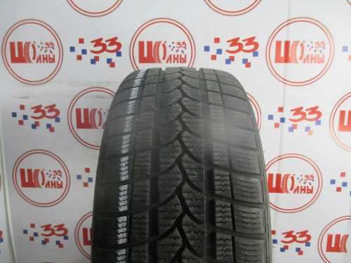 Б/У 245/45 R18 Зима TIGAR Winter/SUV Winter Кат. 4