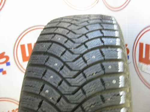 Шина 225/65/R17 MICHELIN Latitude X-Ice North-2 износ не более 25%