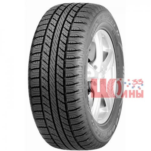 Шина 245/65/R17 GOODYEAR Wrangler HP All Weather износ не более 10%