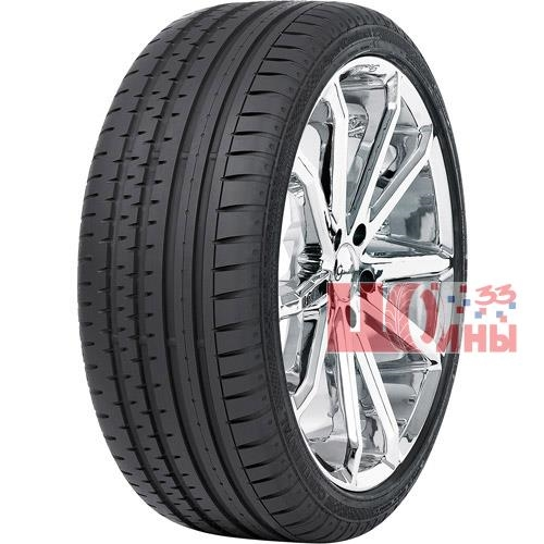 Шина 245/40/R20 CONTINENTAL Sport Contact-2