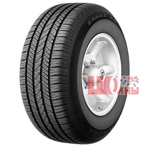 Б/У 185/60 R15 Лето GOODYEAR Eagle LS Кат. 5